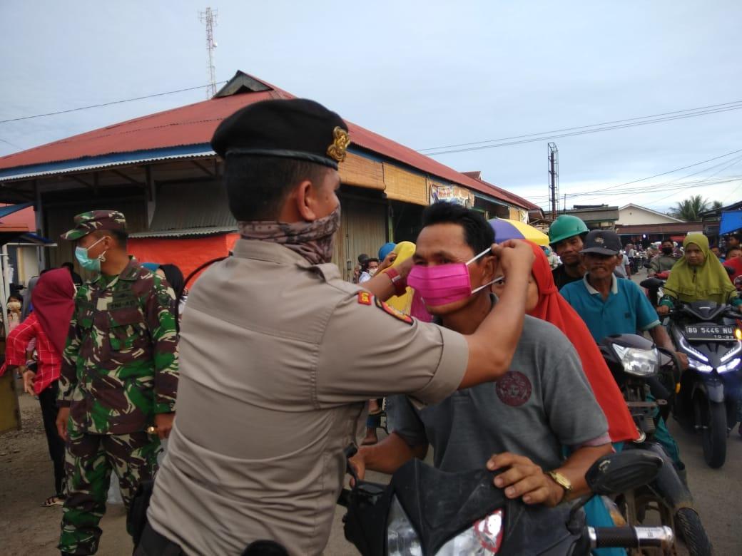 Jelang Idul Adha Polda Bengkulu Tingkatkan Patroli