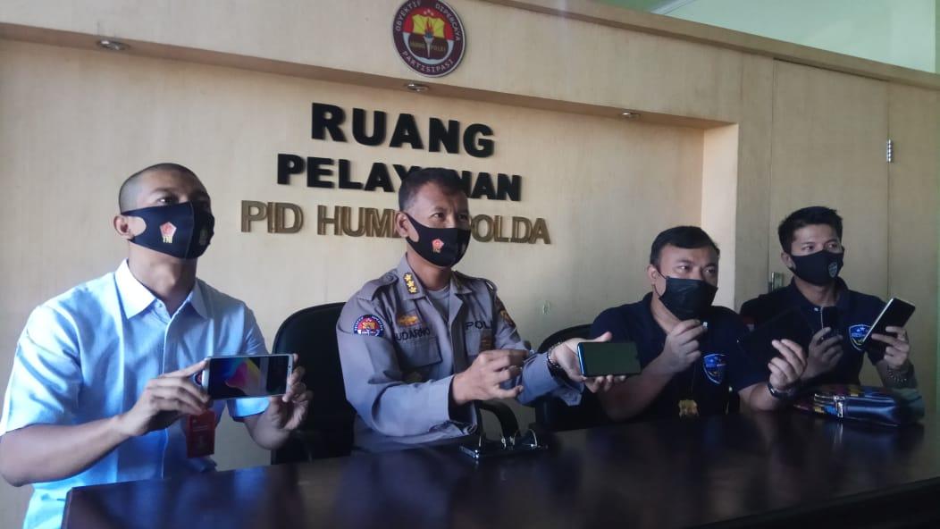 Bersama Cyber Crime Polda NTB Cyber Crime Polda Bengkulu Ungkap 2 Pelaku Penipuan 994 Juta Berstatus Tahanan Lapas