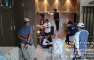 Terkait Kasus Koni, Subdit Tipikor Polda Bengkulu Geledah Rumah Mufran