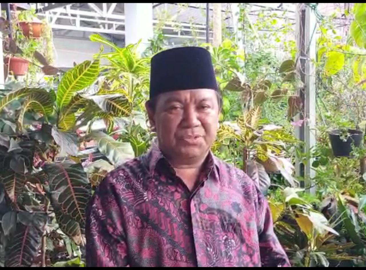 Tegas, Ketua MUI Provinsi Bengkulu Nyatakan Mengutuk Aksi Bom Bunuh Diri