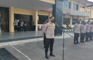 Tingkatkan Binluh, Polres Bengkulu Ajak Warga Peduli Keamanan Demi Kenyamanan Bersama