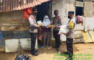Polri Presisi, Polsek Putri Hijau Gelar Berbagai Kegiatan Ditengah Masyarakat