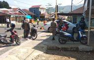 Operasi Yustisi, Satgas Kabupaten Lebong Tegur 77 Warga