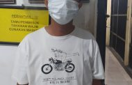 Diduga Jual Narkoba, Polres BS Amankan Warga Ibul