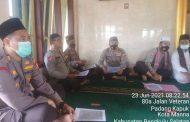 Hari Bhayangkara, Polres BS Gelar Doa dan Dzikir Bersama