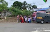 Percepat Penanggulangan Penyebaran Covid 19, Polda Bengkulu Sediakan 13 Gerai Vaksin Diseluruh Provinsi Bengkulu
