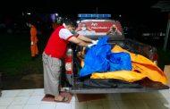 Hanyut 4 Hari Saat Patroli Rutin, PHL TNKS Ditemukan Meninggal