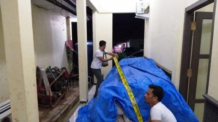 Polres Kaur Tangkap 2 Pelaku Penjualan Pupuk Bersubsidi