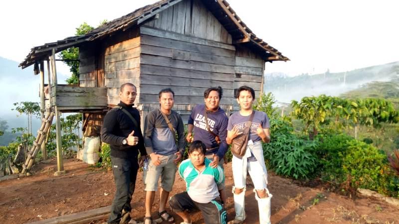 Polres BS Tangkap DPO Dana Desa