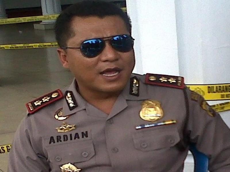 Polisi Ungkap Penipuan Modus Calo Pendamping Desa