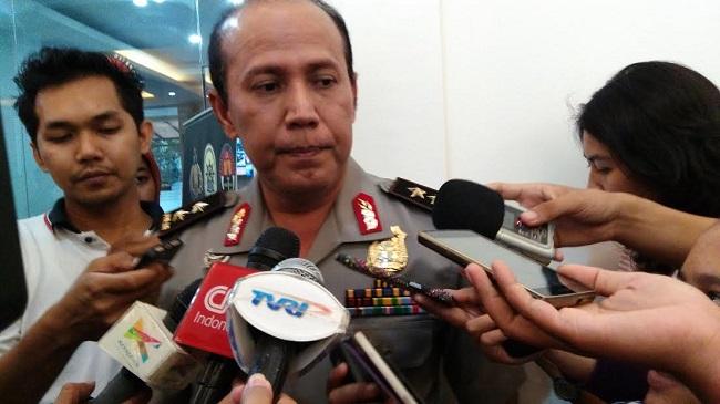 3 Terduga Teroris Rencanakan Aksi Dengan Sasaran Anggota dan Pos Polisi Pada 17 Ramadhan