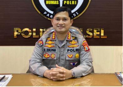Densus 88 Antiteror Tangkap Tiga Petinggi Eks FPI Makassar Terkait Kasus Terorisme