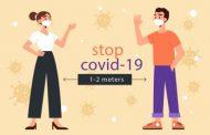 Disiplin Protokol Kesehatan 5M Sama Dengan Mencegah Penularan Covid-19