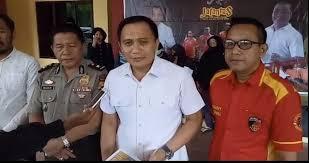 Pelaku Penyiraman Air Keras Terhadap Istrinya ditangkap Polisi