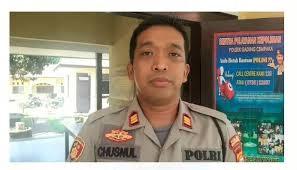Mediasi Berlangsung Damai, Pelaku Pencurian Dibebaskan