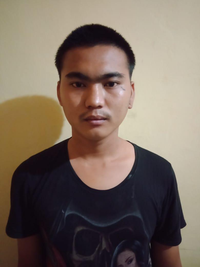 Aniaya Teman Sendiri, Pengamen Ditangkap Polisi