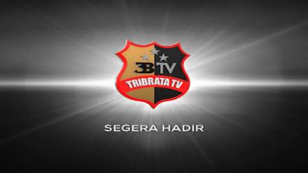 Polri Jalin Kerjasama Dengan 3 TV Swasta