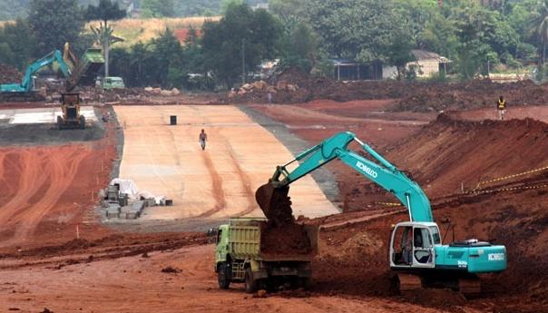 Bersama Korem 041 Gamas, Polda Bengkulu siap Amankan Pembangunan Tol