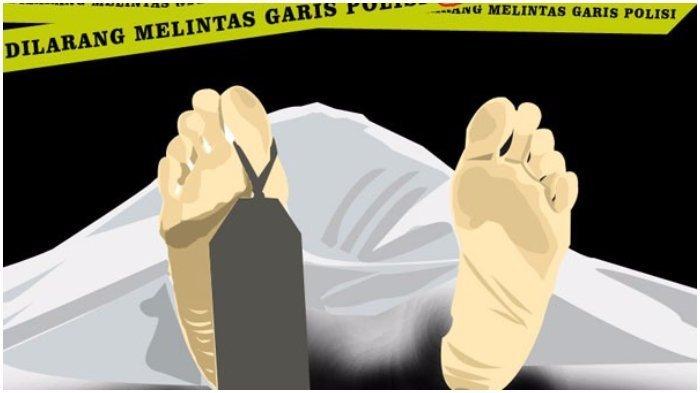 Polsek Nasal Ungkap Identitas Mayat Dalam Jurang