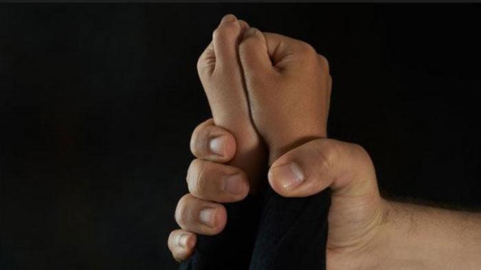 Karyawan Bengkel Tega Cabuli Anak Balita Customer