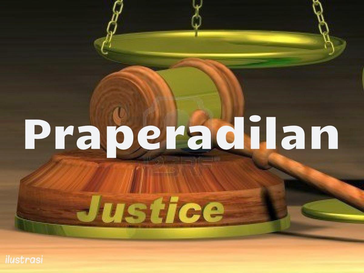 Polda Bengkulu Siap Hadapi Praperadilan Ketua DPRD Seluma