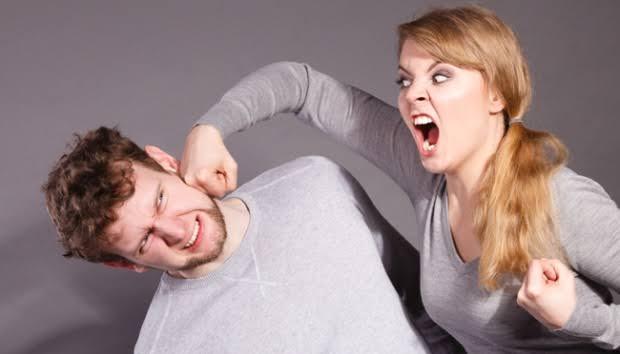 Pukul Suami, Istri Muda Jadi Tersangka