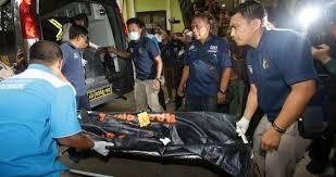 Berikut Daftar 14 Korban Lion Air JT-610 Yang Berhasil Teridentifikasi