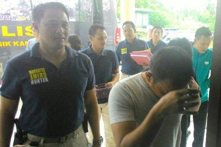 Berkas Kasus Narkoba Razia Rutan Kelas IIB Akhirnya P21