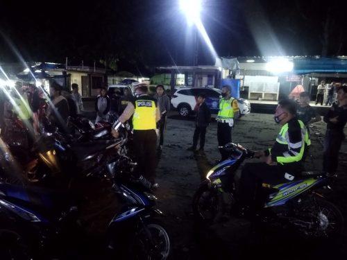 Lakukan Bali, 15 Motor Ditahan Hingga Usai Lebaran