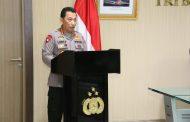 Kapolri: Sinergitas Polri-Auditor Kunci Tegas Cegah Korupsi