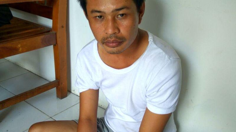 Polres BS Bekuk DPO Sabu