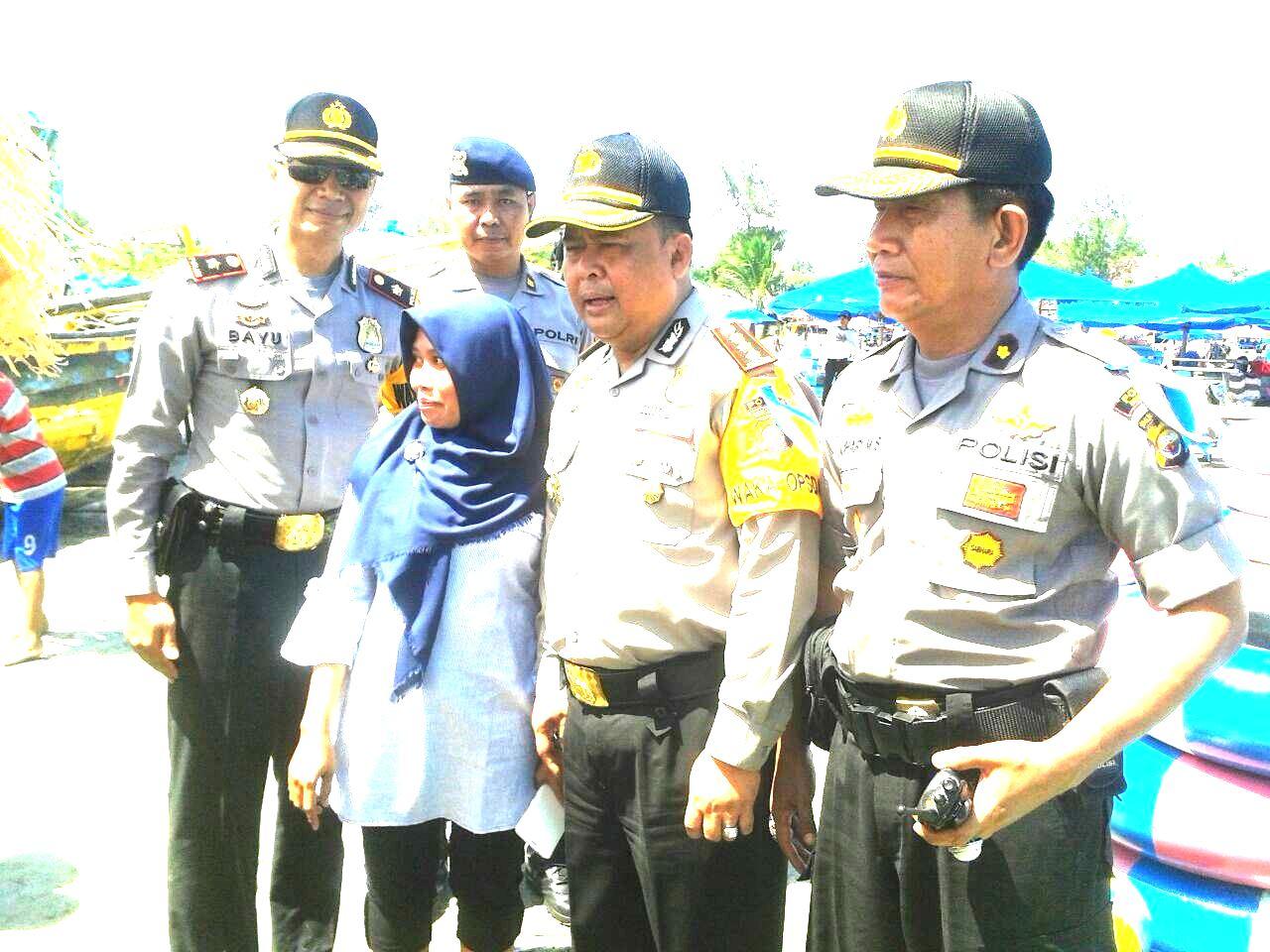 Wakapolda Bengkulu: Berikan Pelayanan Terbaik Untuk Masyarakat