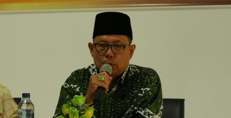 Indonesia Damai Pasca Pungut Suara Pemilu 2019
