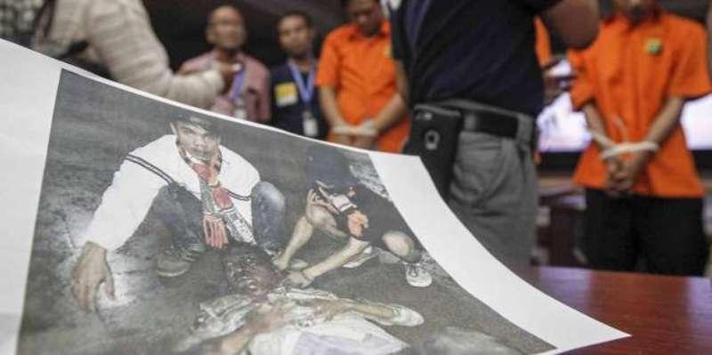Tersangka Penyerangan Brigadir Hanafi Bertambah