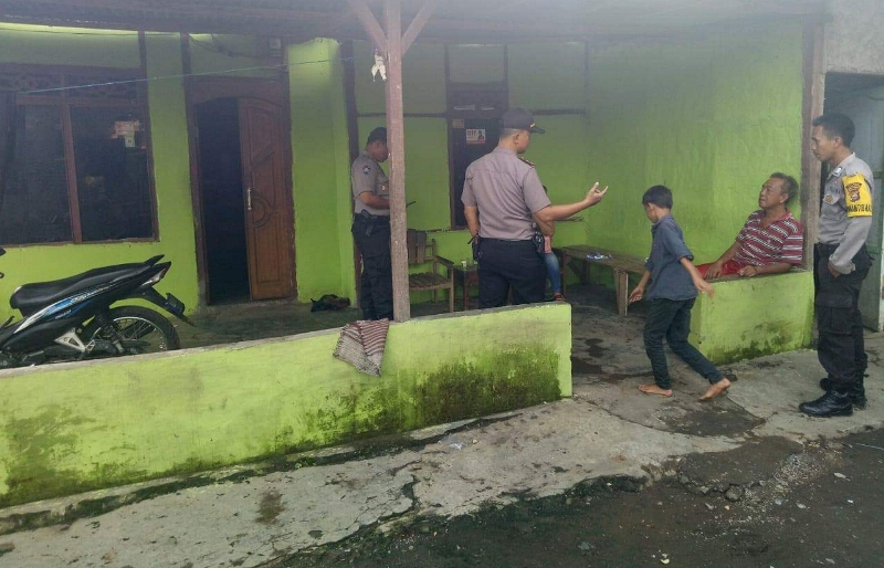 Polisi Pantau 3 Tempat Diduga Lokasi Prostitusi