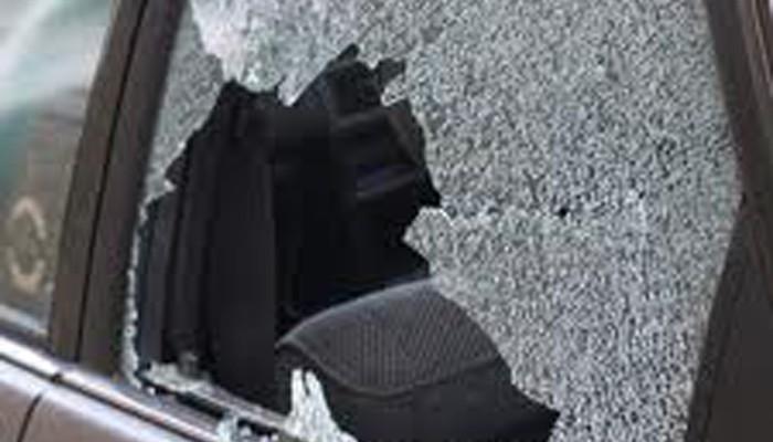 Polres RL Selidiki Pelaku Pecah Kaca Mobil