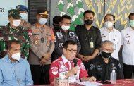 Polisi Tunggu Hasil Puslabfor Terkait Penyebab Kebakaran Lapas Kelas I Tangerang