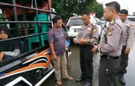 Kapolres Bengkulu Himbau, Kendaraan Bak Terbuka Tidak Untuk Mengangkut Orang
