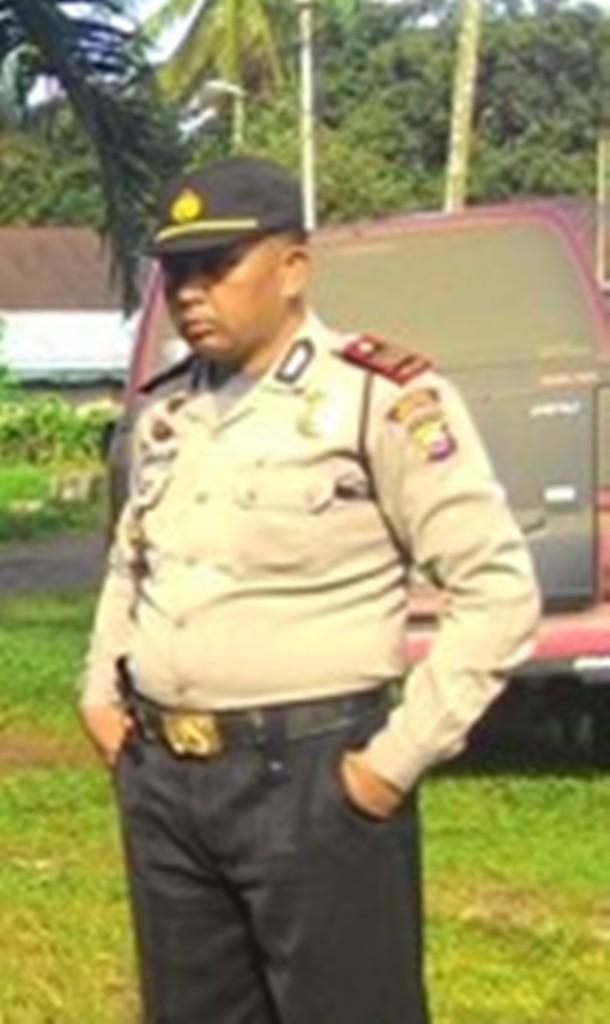 Polisi Selidiki Penyebab kebaran PT CBS