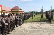 Tangkap UJ, Polres Kaur Sinergi Bersama TNI dan Pemda