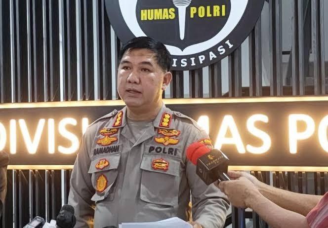 Sejak Bom Bunuh Diri di Makassar, Densus 88 Antiteror Polri Telah Berhasil Tangkap 31 Terduga Teroris