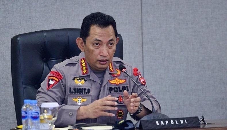 Terkait Aksi Premanisme, Jenderal Listyo Sigit Prabowo : Polri Memiliki Layanan Hotline 110 Guna Memberikan Bantuan Maksimal Kepada Warga