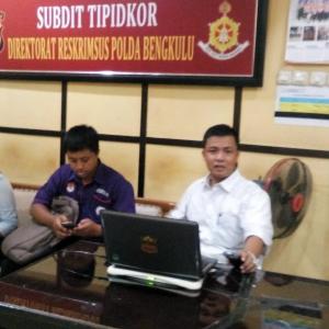 Dugaan Pemalsuan Dokumen NasDem, Puskaki Datangi Polda Bengkulu