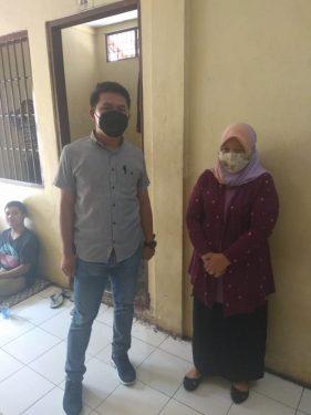 Oknum ASN Calo Penerimaan Polri Ditangkap Polres Kepahiang