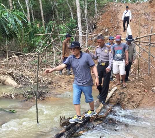 Apabila Terbukti Serobot Tanah Warga, PT ABS Wajib Ganti Rugi