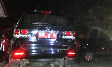 Uang 150 Juta dan 2 Mobil Dari OTT KPK di Kepahiang