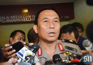 Densus Tangkap Warga Lampung Tengah, Diduga Terlibat Jaringan Teroris